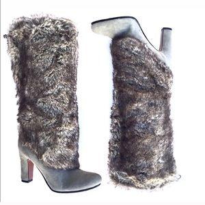 Same Edelman boots